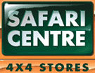 Safari Centre Cape Town